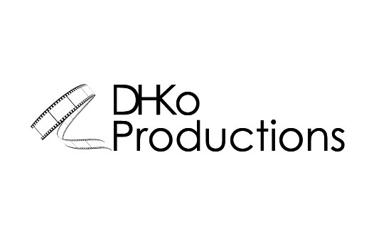 DH Ko Productions New Logo