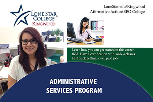 Administrative Services Program