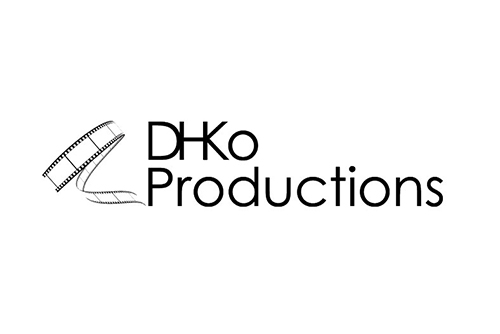 DH Ko Productions Logo