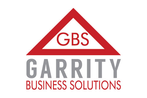 Garrity Business Solutions Logo